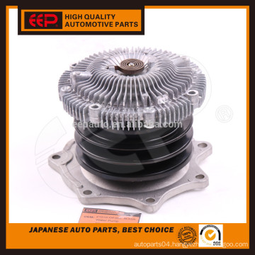 Car Water Pump for Japanese Cars Mistral R20 21010-OF002