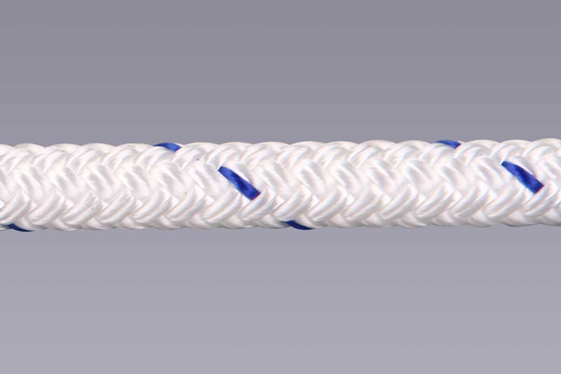 PET Material Braided Rope