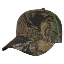 Gorra de béisbol con banda elástica