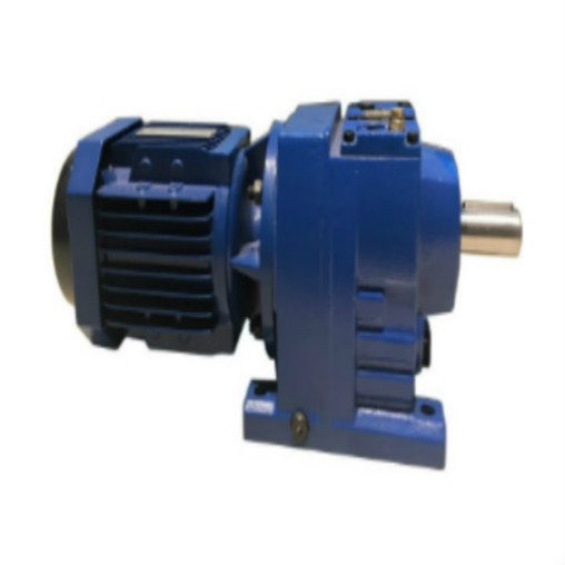 R+series+Coaxial+Helical+Geared+Motor