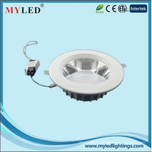 8 inch Ceiling Lights Recessed 22w Dimmable LED Down Light with CE