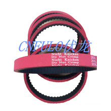 Coating Timing Belt, 203L Shore a 55