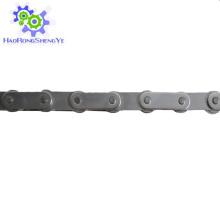 C2162 / C2162H Corrente de aço duplo de aço inoxidável (passo 101,6 mm)