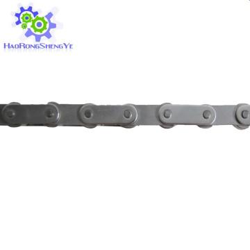 C2162 / C2162H Chaîne à double pas en acier inoxydable (hauteur 101,6 mm)