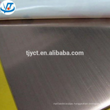 ASTM A240 Grade 304 316 316L stainless steel plate