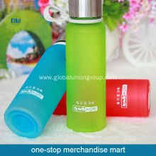 360ml High Quality Portable Matting Bottle