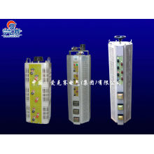 TSGC2- (1500va ~ 150kva) Regulador de tensão variável trifásico