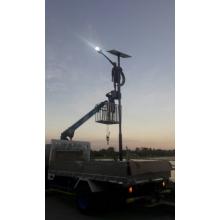 40w Solarstraßenlaterne Solar-LED-Beleuchtung