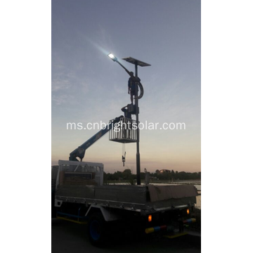 40w Solar Street Light Solar LED Lighting