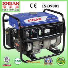 Portable pequeño generador de gasolina 2kw con CE