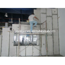 Preço da máquina de painel de parede de concreto pré-fabricado quente na Rússia