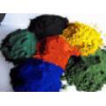Pigmento de Oixde de Ferro com Boa Qualidade