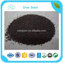 железный песок для продажи