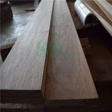 Top Sale Solid Wood or Engineered Wood Walnut Flooring