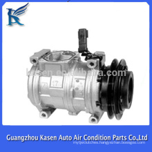 Denso pv6 10s17c ac compressor for Chrysler Voyager / Grand Voyager,Plymouth Voyager,Jeep Grand Cherokee 4677205 04677205AB 4677