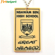 Best Quality for Custom Dog Tag Customized Dog Tags For Men supply to Netherlands Factories