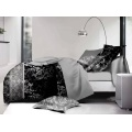 100% Polyester Microfibre Printed Bedding Sets