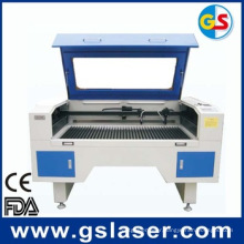 Top Quality Textile Fabric CO2 Laser Cutting Machine GS1490 150W