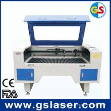 Tela de qualidade superior Máquina de corte do laser do CO2 GS1490 180W