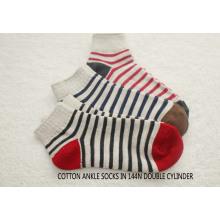 Calcetines de tobillo para hombre -19