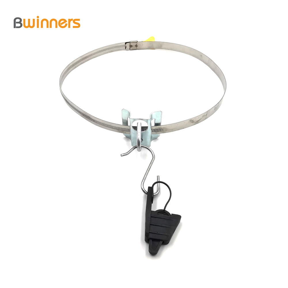 Power Cable Clamp