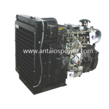 Lovol Water-Cooled Diesel Engine 1004tg