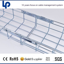 hot sale galvanized cable tray ladder tray lowest prices china manufacturer