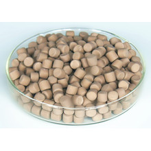 Additifs en caoutchouc colorés en couleur Brown Granules MBT-80