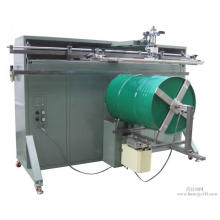 Automatic Barrel Logo Printing Machine