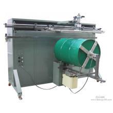Автоматическая баррель логотип печатная машина