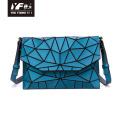 Geometric Bag Casual Women Handbag Shoulder Tote Bag
