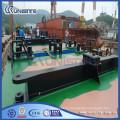 Стальная платформа фарфоровая платформа для водного строительства (USA2-006)