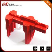 Ep-8211 Verrouillage de la vanne à bille réglable en couleur rouge