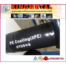 3PE Coating API 5L X52 Line Pipe
