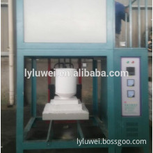 High Temperature Electric Glass Melting / Gold Melting Frit Furnace with 1L, 3L 5L, 10L, 20L Capacity