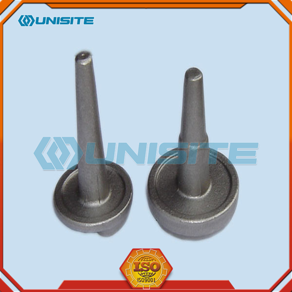 Forging Iron Steel Machined Accessories