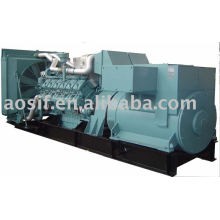 250kva / 200kw HND diesel generating set with ISO and CE certificate