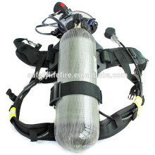 Appareil respiratoire / appareil respiratoire portatif / appareil respiratoire msa