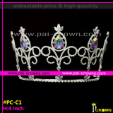Wholesale pageant crowns and tiaras Queen Crowns