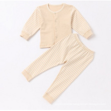 100% Colored Cotton Baby Underwear Suits