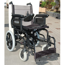 Cheap Price Electric Powered Wheelchair