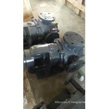 Pompe à ciment à haute viscosité avec pompe à rotor NYP