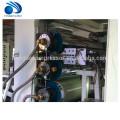 L'extrudeuse de panneau de soleil de conduit en plastique de ppc de ppcc font la machine