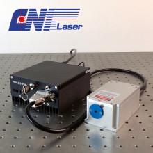 Laser bleu à diode haute puissance constante de 488 nm de long