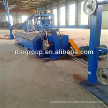 9DT RBD (2,2-4,0) Kupfer Aufschlüsselung Draht Ziehmaschine mit ennealer