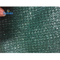 Cheap HDPE raschel knitted windbreak net