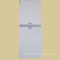 Werbepaket MWN-09 Recyclingpapier Schreibpapier Notizbuch