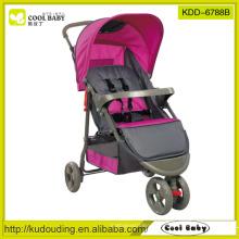 Anhui cool Baby Kinder Produkte Hersteller NEU Baby Kinderwagen großen Rad für Baby Vorderräder mit Aufhängung