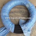Air reinforcement yokohama hydraulic 2 inch chemical hose