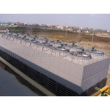JBNS-800x16 Industrial Cooling Tower